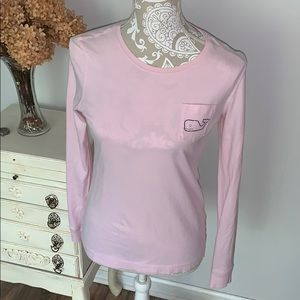 Vineyard Vines long sleeve top